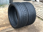 Continental ContiWinterContact TS 830P 255 35 R20 97W