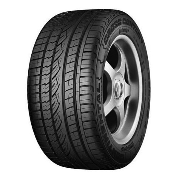 Continental ContiCrossContact UHP 255 50 R19 107W