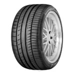 Continental ContiSportContact 5P 245/35 R20