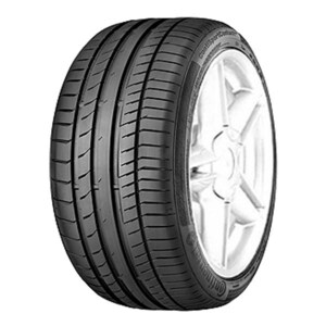 Continental ContiSportContact 5P 255/40 R19