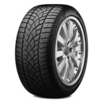 Dunlop SP Winter Sport 3D 255/45 R20 101V