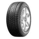 Dunlop SP Winter Sport 4D 235/50 R18