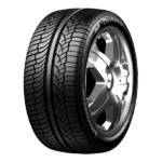 Michelin Latitude Diamaris 235/60 R18