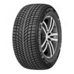Michelin Latitude Alpin 2 275/45 R20
