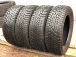 Dunlop SP Winter Sport 3D 205/60 R16