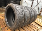 Dunlop SP Winter Sport 3D 235/45 R19
