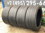 Michelin Latitude Sport 295/35 R21 107Y