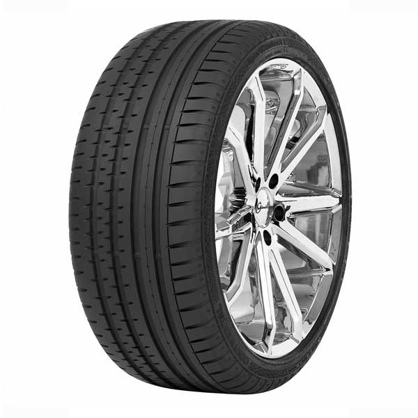 Continental ContiSportContact 2 225/45 R17 91W RF