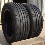 Continental ContiPremiumContact 2 215/55 R17