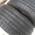 Continental ContiSportContact 3 245/35 R20