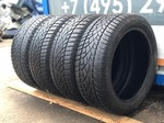 Dunlop SP Winter Sport 3D 245/45 R18 100Y RFT