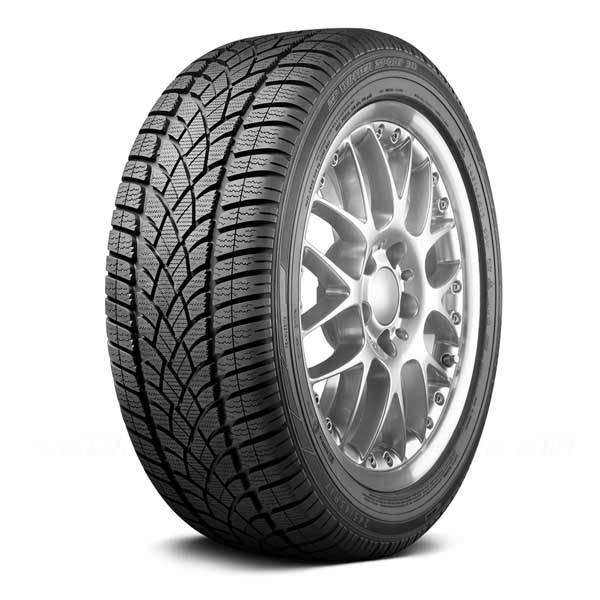 Dunlop SP Winter Sport 3D 265/50 R19 110V