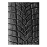 Dunlop SP Winter Sport 4D 225/60 R17 99H