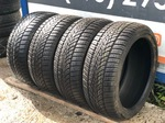 Dunlop SP Winter Sport 4D 225/40 R18 92V