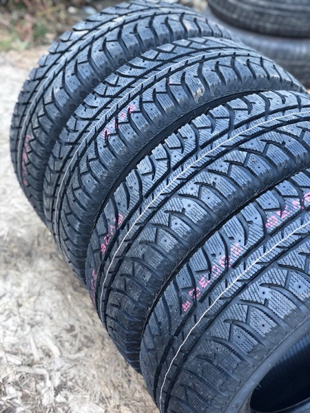 Firestone Ice Cruiser 7 215/65 R16 98T