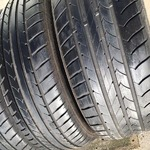 Goodyear EfficientGrip 245/45 R18 100Y