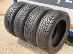 Dunlop SP Winter Sport 3D 205/60 R16 92Н