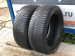 Michelin Alpin A5 225/50 R17