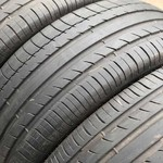 Michelin Latitude Sport 255 45 R20 101W