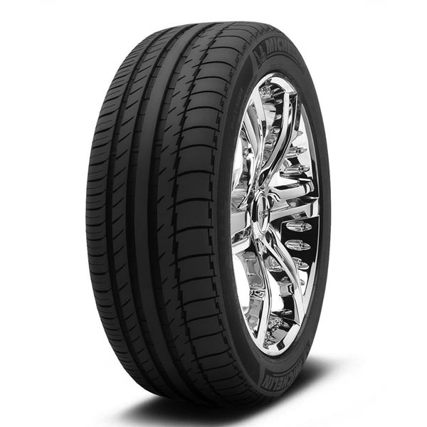 Michelin Latitude Sport 275 45 R20 110Y XL