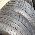 Michelin Pilot Sport PS2 255/35 R18 90Y
