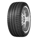Michelin Pilot Sport PS3 245/45 R19 102Y XL