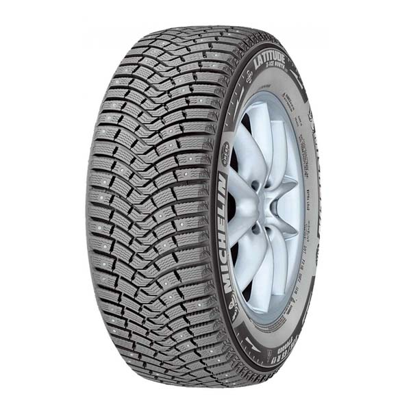 Michelin X-Ice North 2 235/45 R17 97T
