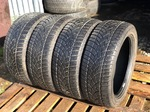 Dunlop SP Winter Sport 3D 225/50 R18