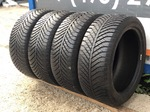 225 45 17 Goodyear Vector 4 Seasons 94V
