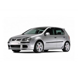 volkswagen golf 5 с 2003-2009