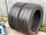 Michelin Latitude Tour HP 255/50 R19