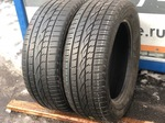 Continental ContiCrossContact UHP 255 55 R19 111H