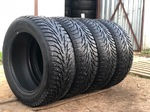 Yokohama Ice Guard IG35 235/55 R18 104T