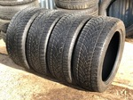 Dunlop SP Winter Sport 3D 275/45 R20 110V