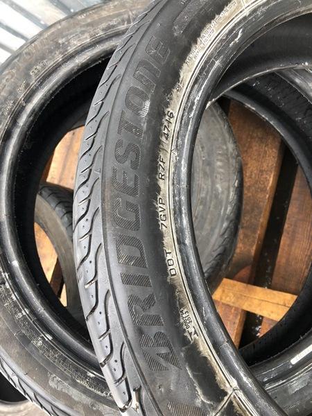 Bridgestone Ecopia EP500 175 60 R19 86Q