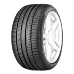 Continental ContiSportContact 5P 265/30 R21