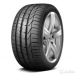 Pirelli PZero 265/50 R19