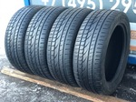 Continental ContiCrossContact UHP 265/50 R20 116W