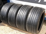 Goodyear EfficientGrip 255/40 R18 95Y