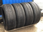 Pirelli Scorpion Winter 255/55 R20 110V