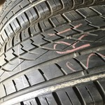 Continental ContiCrossContact UHP 285/50 R20 116W
