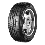 Continental ContiCrossContact Winter 275/40 R20