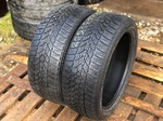 Dunlop SP Winter Sport 4D 205/45 R17 88V XL RF