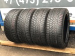 Dunlop SP Winter Sport 4D 225/50 R17 94 H RFL