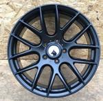 Диски 3SDM 0.01 Black R19 5-120 для BMW