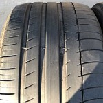 Michelin Latitude Sport 255 55 R18 109Y