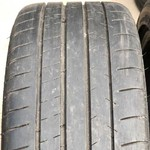 Michelin Pilot Super Sport 245/35 R18 92Y