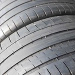 Michelin Pilot Super Sport 295/30 ZR20 101 Y