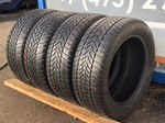 Dunlop SP Winter Sport 4D 225/55 R17