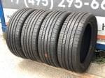 Continental ContiSportContact 5P 255/50 R19